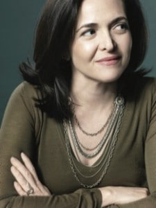 Must read for women in business – New Yorker Mag. on Sheryl Sandberg