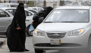 Saudis Arrest Woman Leading Right-to-Drive Campaign