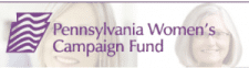 Pennsylvania Women's Campaign Fund Forms New Alliance