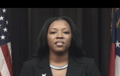 Georgia Democratic Female Representative Proposes Vasectomy Bill