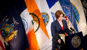 2013 Campaign Preview: New York City Speaker Christine Quinn Offers Agenda for City