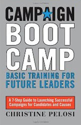 Campaign Boot Camp: Basic Training for Future Leaders