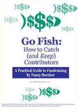 Go Fish: How To Catch (and Keep) Contributors