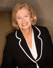 Kathy Groob, Founder of ElectWomen