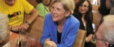 Wow!  Elizabeth Warren raises $3.15 million in less than a month