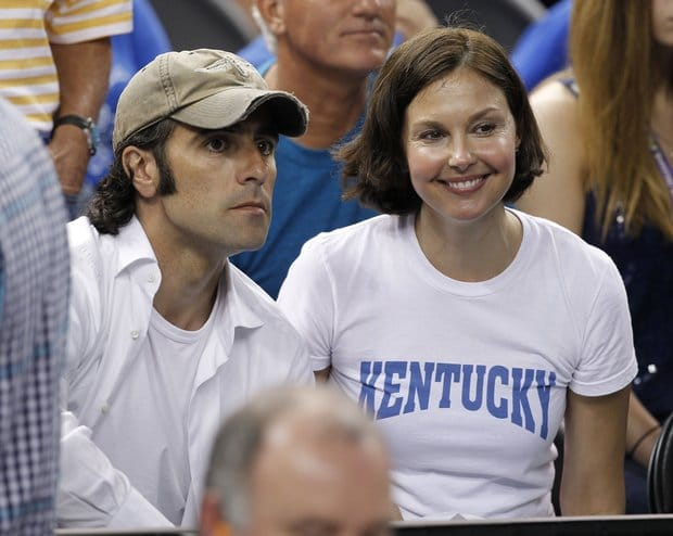 Sources Say Ashley Judd Will Run