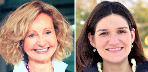Minnesota's Womenwinning endorses two important City Council races