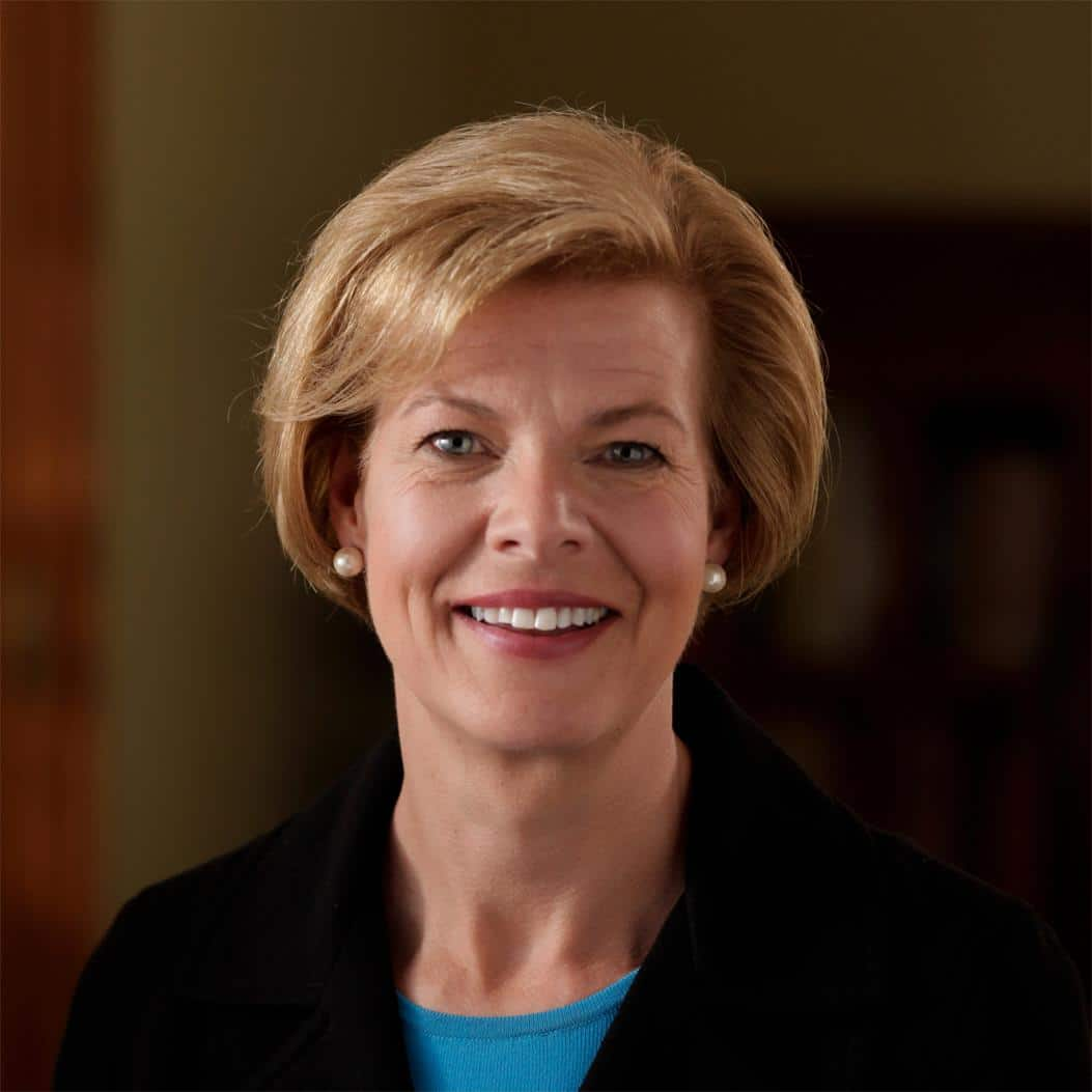 Emerge Wisconsin Names Tammy Baldwin Woman Of The Year