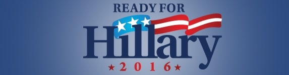 Ready for Hillary Campaign Builds Volunteer Base