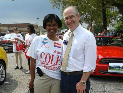 Democrat Sharon Cole Enters the Race for Ohio House District 10 Seat