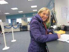 Jill Miller Zimon Makes It Official- Challenges Incumbent in Ohio State House Primary