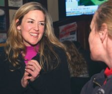 Jennifer Wexton Wins Special Election in Virginia; Balance of Power in Senate Shifts
