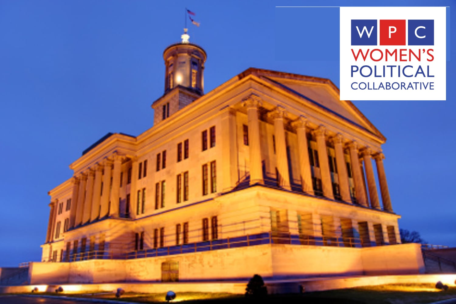 Tennessee Women's Advocacy Day is February 26