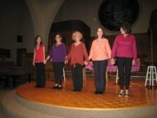 Women in Theater co-produces play with St. John UCC in Bellevue, KY