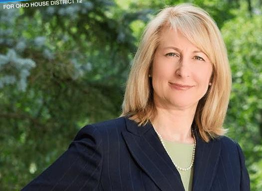 Ohio Democratic Party Endorses Jill Miller Zimon Over Incumbent in Race for State Representative in HD 12