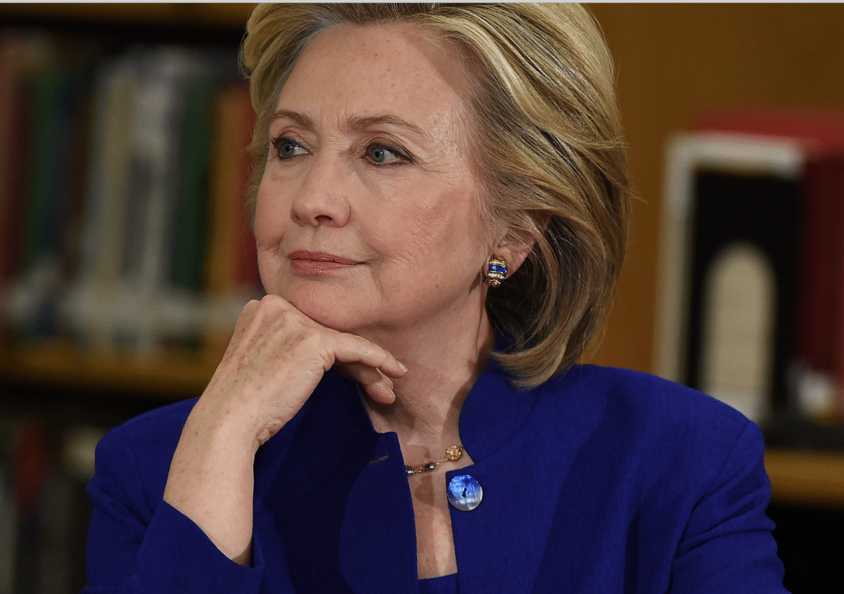 What a Hillary Clinton Presidency Means for Women