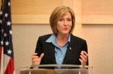 Former Congresswoman Announces Bid for Ohio Governor