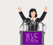 WUFPAC Announces New Leaders