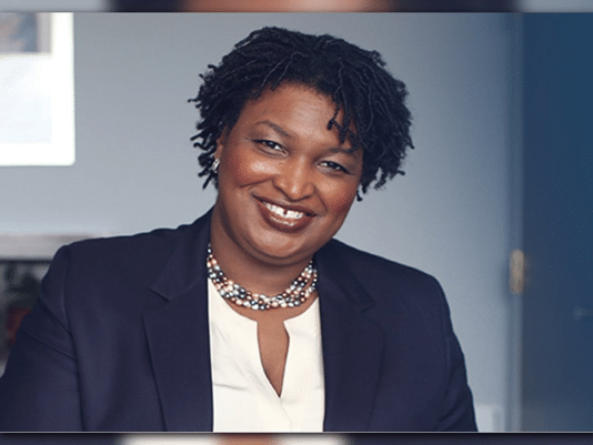Stacey Abrams Announces Run for Georgia Governor