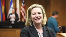 Dayton Mayor Nan Whaley Enters Race for Ohio Governor