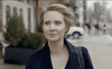 New Yorker Cynthia Nixon Announces Run for Governor