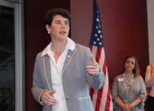 Roll Call: Amy McGrath Announces $3.65 Million Quarterly Haul in Kentuck