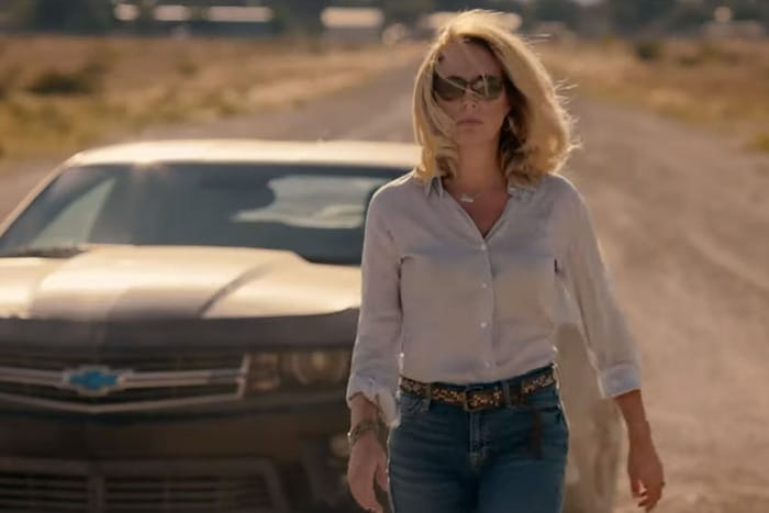 Valerie Plame Releases Badass Campaign Commercial