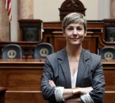 Rachel Roberts Files for Kentucky House District 67 Open Seat